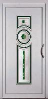 PVC vrata Ist