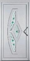 PVC vrata Krk